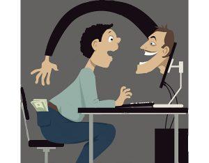 Podvod internetove vydelavani penez forex