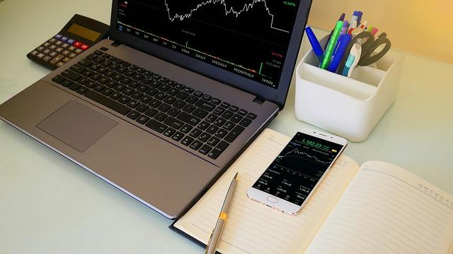 Analýzy forexového trhu